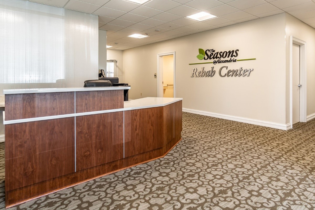 Outpatient Therapy at Seasons