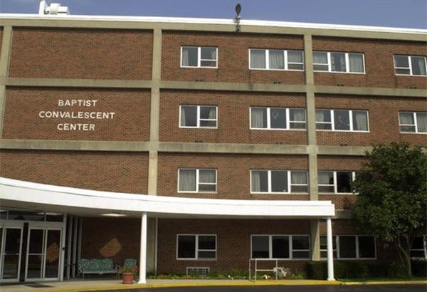 Baptist Convalescent Center
